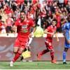 پرسپولیس 1 - استقلال 0؛ بعدازظهر نوراللهی!